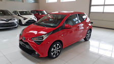 Toyota Aygo 1.0 VVTi 72ch X-PLAY  occasion Bruges 33520