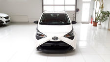 Aygo 1.0 VVTi 72ch X occasion 51100 Reims