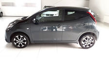 Toyota Aygo 1.0 VVTi 72ch X-PLAY  occasion Tours 37100