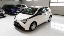 Toyota Aygo 1.0 VVTi 72ch X  occasion Annecy 74000