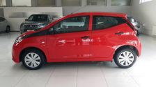 Toyota Aygo 1.0 VVTi 72ch X  occasion Carpiquet 14650