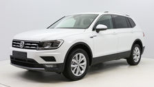 Volkswagen Tiguan Allspace Confortline 37970 67460 Souffelweyersheim