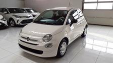 Fiat 500 1.2 Stop/Start 69ch POP  occasion Dijon 21000
