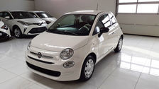 Fiat 500 1.2 Stop/Start 69ch POP  occasion Rennes 35000