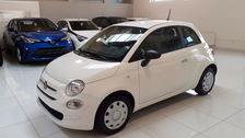 Fiat 500 1.2 Stop/Start 69ch POP  occasion Labège 31670