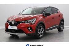 Renault Captur 2020 occasion Villers-Cotterêts 02600