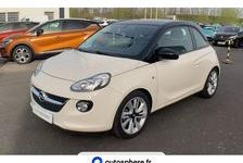 Opel Adam 2019 occasion Lomme 59160