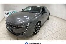 Peugeot 508 2019 occasion Poitiers 86000