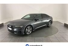 Audi A6 2021 occasion Poitiers 86000