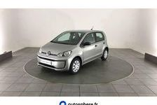 Volkswagen UP e-up! 2.0 Electrique 2020 occasion Poitiers 86000