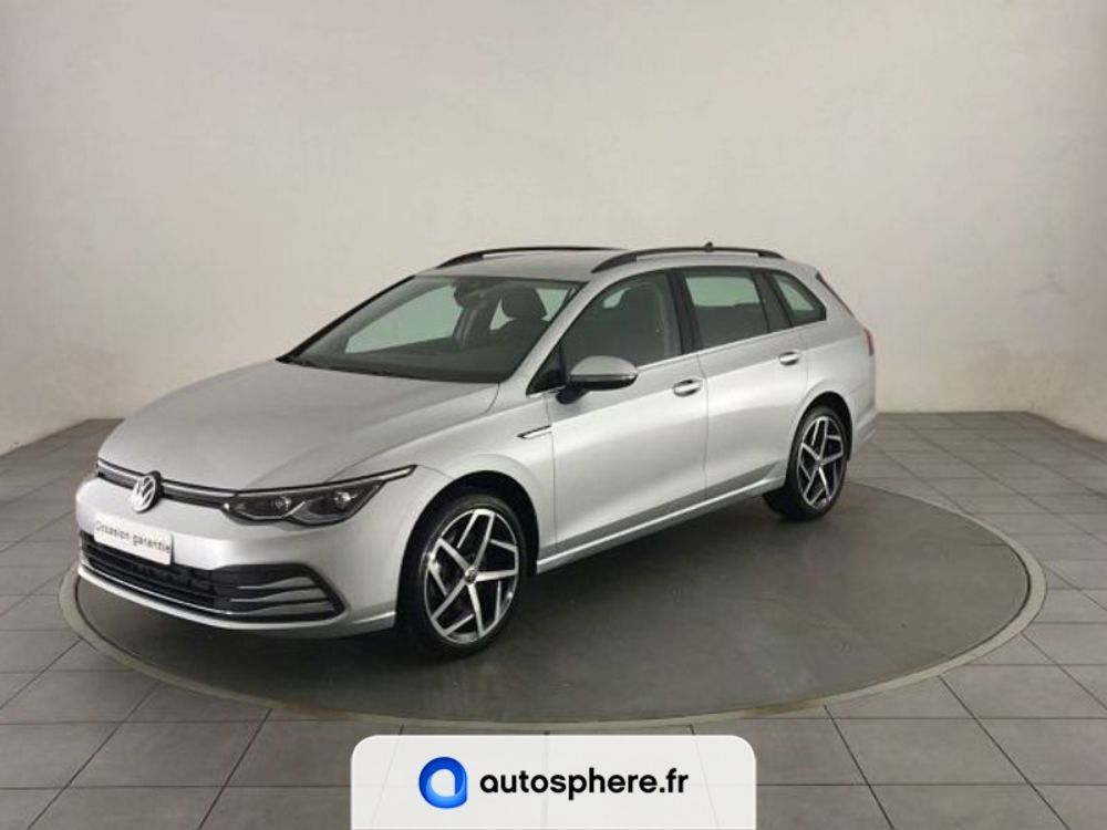Golf SW 2021 occasion 86000 Poitiers