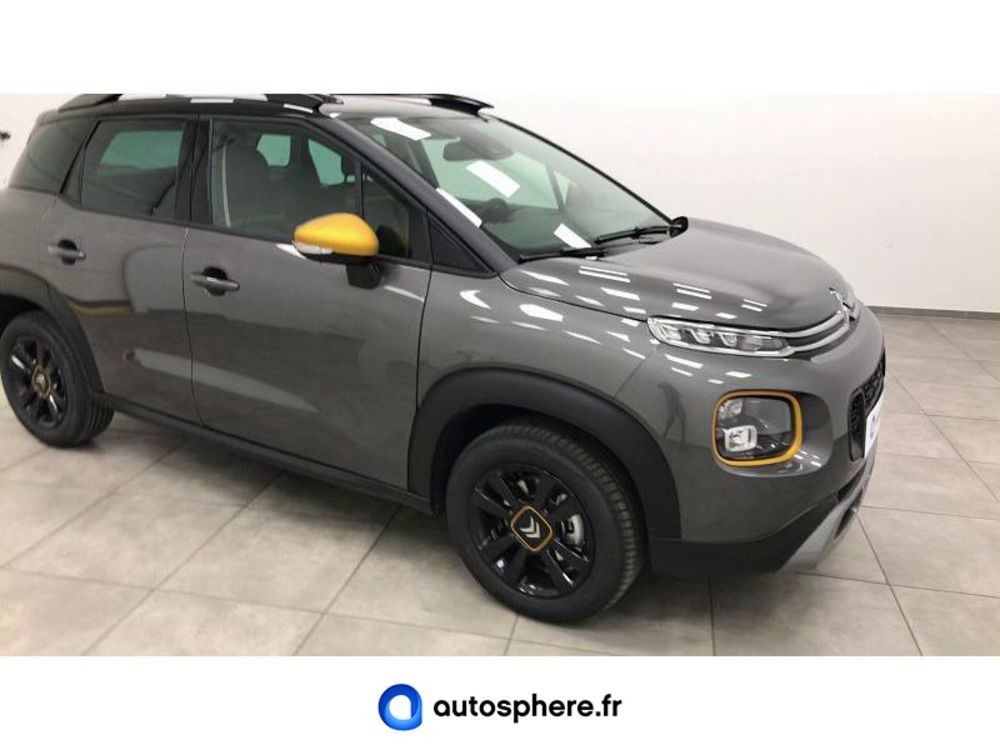 C3 Aircross 2021 occasion 16430 Champniers