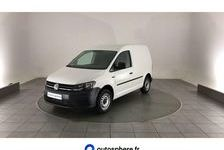 Volkswagen Caddy 2021 occasion Poitiers 86000
