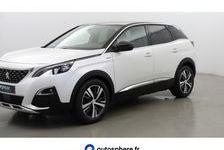 Peugeot 3008 2017 occasion Saint-Maur 36250