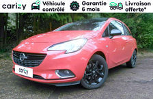 Opel Corsa 1.4 Turbo 100 ch Start/Stop 2015 occasion BURES-SUR-YVETTE 91440