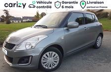 SUZUKI SWIFT 1.2 VVT 95 PRIVILEGE 8100 53000 Laval