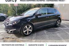PEUGEOT 308 308 2.0 BlueHDi 150ch S&S BVM6 Féline 13690 13500 Martigues
