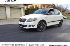 Skoda Fabia 1.2 TSI 85 Monte Carlo 2014 occasion La Clusaz 74220