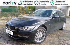 BMW SERIE 3 TOURING F31 Touring 320d xDrive 184 ch 18550 71300 Montceau-les-Mines