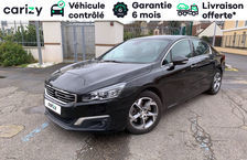 PEUGEOT 508 508 2.0 BlueHDi 180ch S&S EAT6 11640 95220 Herblay