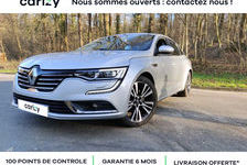 Renault Talisman Tce 200 Energy EDC Initiale Paris 2015 occasion Viroflay 78220