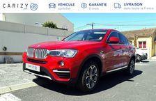 BMW X4 3.0 D 260 XDRIVE BVA 29474 34200 Sète
