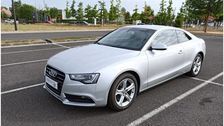 AUDI A5 COUPE 2.0 175 AMBITION LUXE MULTITRONIC 18790 91000 Évry