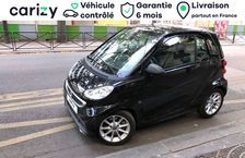SMART FORTWO 1.0 70 PASSION SOFTOUCH BVA 5690 Paris 10