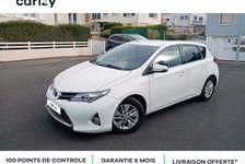 Toyota Auris Hybride 136h Dynamic 2013 occasion Donville-les-Bains 50350