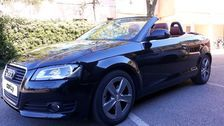 AUDI A3 CABRIOLET 1.8 TFSI 160 AMBITION LUXE 12800 11100 Narbonne