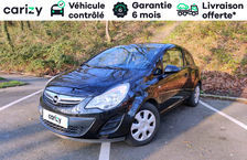 Opel Corsa 1.0 - 65 ch 2013 occasion PUTEAUX 92000