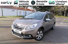 Peugeot 2008 1.2 PureTech 82ch BVM5 2015 occasion SAINT-HILAIRE-DE-RIEZ 85270