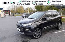 FORD ECOSPORT EcoSport 1.5 Ti-VCT 112 12490 77380 Combs-la-Ville