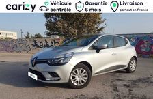 RENAULT CLIO 1.5 DCI 90 ENERGY BUSINESS 10390 Marseille 11
