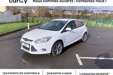 Ford Focus 1.0 SCTi 125 EcoBoost S&S Edition 2013 occasion JUVISY-SUR-ORGE 91260