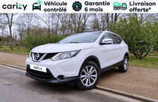 Nissan Qashqai 1.2 DIG-T 115 Stop/Start 2015 occasion Montesson 78360