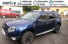 DACIA DUSTER Duster TCe 125 4x2 12490 22110 Rostrenen