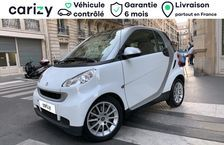 SMART FORTWO 1.0 70 MHD PASSION SOFTOUCH BVA 4490 95870 Bezons