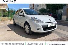 Clio III 1.2 16V 75 Zen 2014 occasion 34000 MONTPELLIER