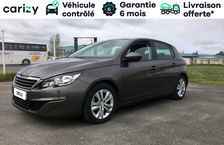 Peugeot 308 1.6 HDi 92ch FAP BVM5 2014 occasion ANGOULêME 16000