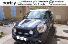 MINI MINI COUNTRYMAN R60 Mini Countryman D 143 ch 12234 38070 Saint-Quentin-Fallavier