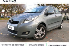 Toyota Yaris 90 D-4D Lounge 2011 occasion STAINS 93240