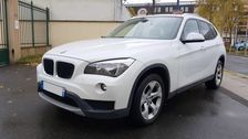 BMW X1 1.6 D 115 LOUNGE SDRIVE BVA 16045 95120 Ermont