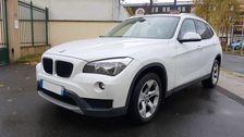 BMW X1 1.6 D 115 LOUNGE SDRIVE BVA 15180 Paris 10
