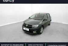 Dacia Sandero SCe 75 City + 2020 occasion Saint-quentin en yvelines 78190