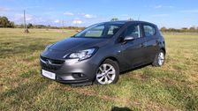 OPEL CORSA 1.4 90 EDITION 7890 33310 Lormont