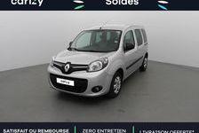 Renault Kangoo Blue dCi 115 Business 2019 occasion Saint-Quentin en Yvelines 78190