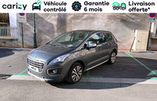 Peugeot 3008 GENERATION-I 1.6 BLUEHDI 120 ALLURE BC START-STOP 2016 occasion Châtenay-Malabry 92290