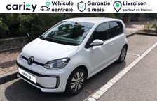 VOLKSWAGEN E-UP ELECTRIQUE ELECTRIC 80 BVA 15700 01170 Cessy
