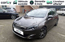 Peugeot 308 1.6 THP 125 ch BVM6 2014 occasion TOULOUSE 31400